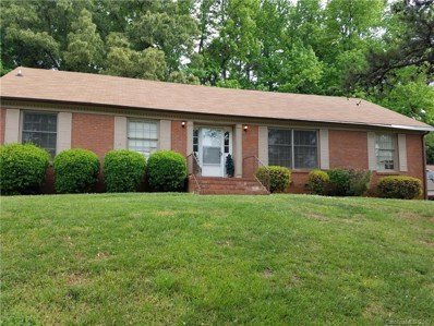 7311 Riding Trail Road, Charlotte, NC 28212 - MLS#: 3554678
