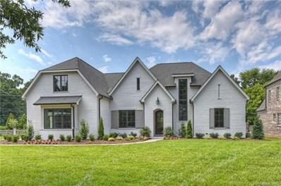 3611 Quail View Road, Charlotte, NC 28226 - #: 3554683