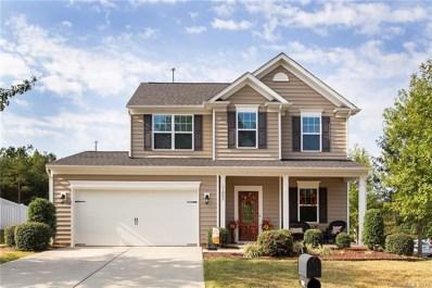 11802 Eversfield Lane, Charlotte, NC 28269 - #: 3554734