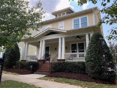 14436 Holly Springs Drive, Huntersville, NC 28078 - MLS#: 3554753
