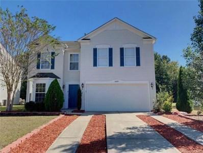12639 Frank Wiley Lane, Charlotte, NC 28278 - MLS#: 3555020