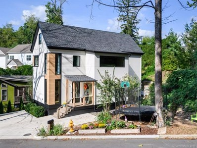 29 Conestee Street, Asheville, NC 28801 - MLS#: 3555034