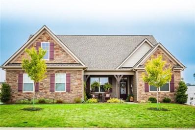 163 W Warfield Drive UNIT 14, Mooresville, NC 28115 - MLS#: 3555051