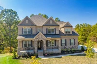 14002 Salem Ridge Road, Huntersville, NC 28078 - MLS#: 3555119