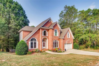 5029 Chestnut Knoll Lane, Charlotte, NC 28269 - #: 3555366