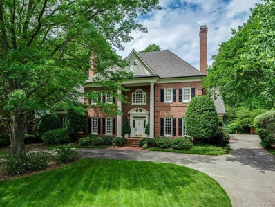 1718 Rutledge Avenue, Charlotte, NC 28211 - MLS#: 3555438
