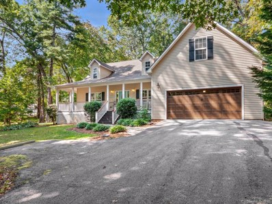 504 Fox Hollow Lane, Mills River, NC 28759 - #: 3555660