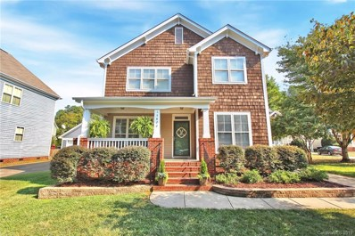 15822 Kelly Park Circle, Huntersville, NC 28078 - MLS#: 3555795