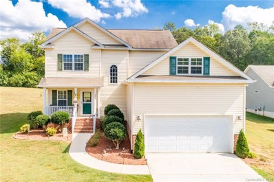 133 Talley Ridge Drive, Troutman, NC 28166 - MLS#: 3555911