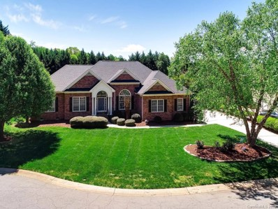 10336 Vixen Lane, Huntersville, NC 28078 - #: 3555947