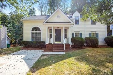 7809 Ambleside Drive, Charlotte, NC 28216 - MLS#: 3556181