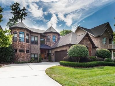 7235 Sheffingdell Drive UNIT 5, Charlotte, NC 28226 - #: 3556505