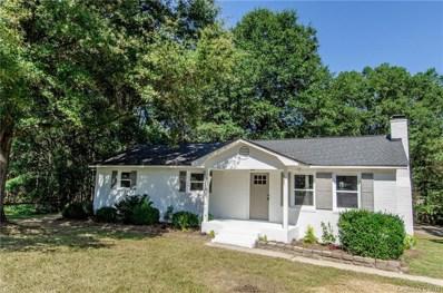 15205 Comanche Lane, Matthews, NC 28104 - #: 3556671