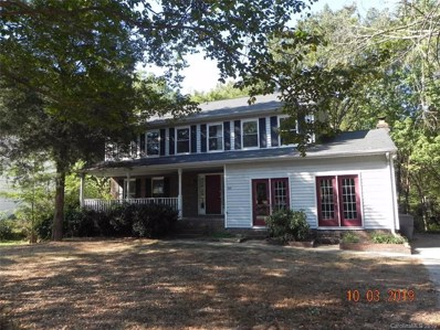 1927 Winsted Court, Charlotte, NC 28262 - #: 3556841