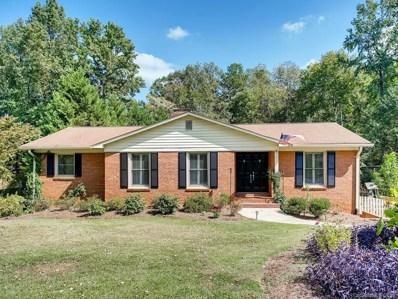 4423 Emory Lane, Charlotte, NC 28211 - MLS#: 3556979
