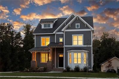3107 Cramer Pond Drive, Charlotte, NC 28205 - #: 3556993