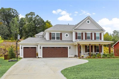 131 Country Lake Drive, Mooresville, NC 28115 - #: 3557175