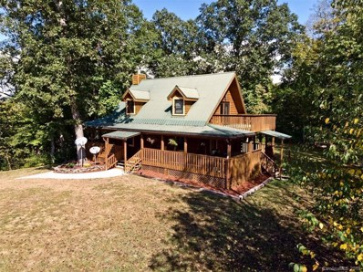 294 Sleepy Hollow Drive, Whittier, NC  - MLS#: 3557188