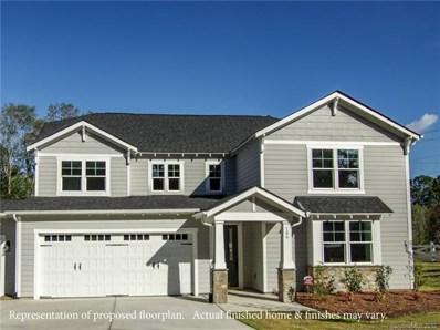 4174 Barbrick Street UNIT 9, Sherrills Ford, NC 28673 - MLS#: 3557268