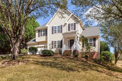 4819 Bridle Ridge Lane, Charlotte, NC 28269 - #: 3557320