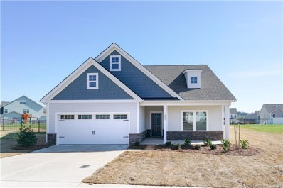 1205 Brooksland Place UNIT 191, Waxhaw, NC 28173 - MLS#: 3557400