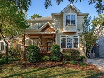 1705 Lombardy Circle, Charlotte, NC 28203 - MLS#: 3557435