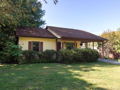 12 Ashwood Drive, Asheville, NC 28803 - MLS#: 3557438