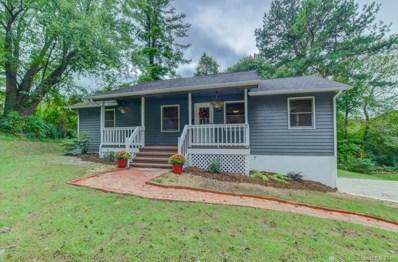 695 Upper Grassy Branch Extension, Asheville, NC 28805 - MLS#: 3557609