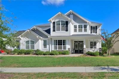 14223 Old Vermillion Drive, Huntersville, NC 28078 - #: 3557861