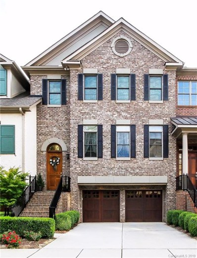 6421 Fairway Row Lane, Charlotte, NC 28277 - MLS#: 3558711