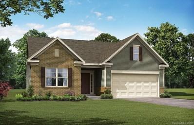 109 Buxton Street UNIT Lot 98, Mooresville, NC 28115 - MLS#: 3559148