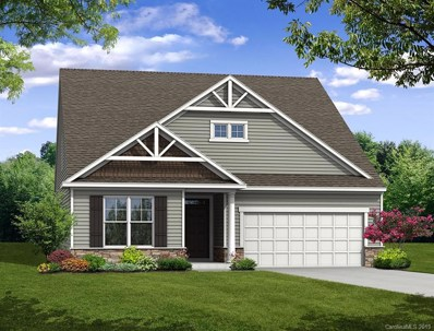 2012 Crooked Pine Place UNIT Lot 67, Indian Trail, NC 28079 - MLS#: 3559150