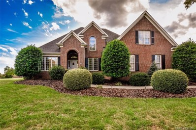 166 Canterbury Place Road, Mooresville, NC 28115 - MLS#: 3559447