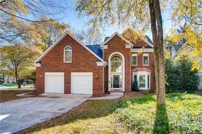 9103 Cameron Wood Drive, Charlotte, NC 28210 - MLS#: 3559731