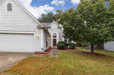 8415 Red Cypress Court, Charlotte, NC 28216 - #: 3559841