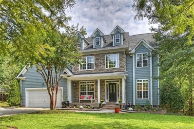 1921 Newberry Lane, Tega Cay, SC 29708 - MLS#: 3560433