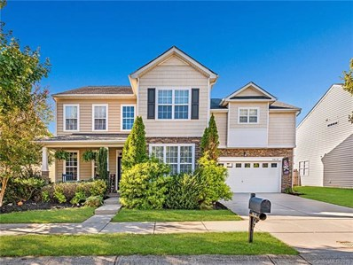 9618 Cheery Meadow Drive, Huntersville, NC 28078 - MLS#: 3560524