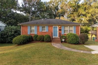 930 Herrin Avenue, Charlotte, NC 28205 - #: 3560998