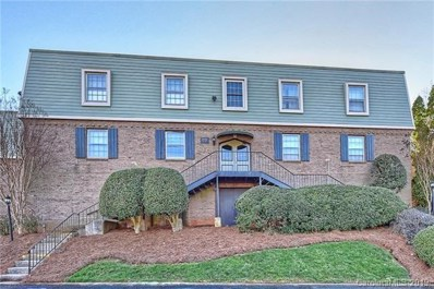 2616 Park Road UNIT F, Charlotte, NC 28209 - #: 3561179