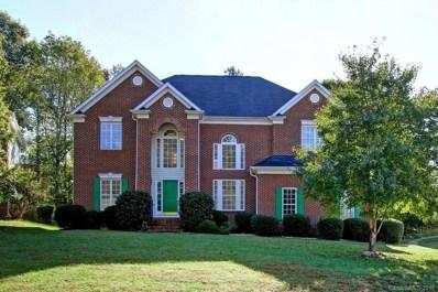 6304 Muir Court, Huntersville, NC 28078 - MLS#: 3561196