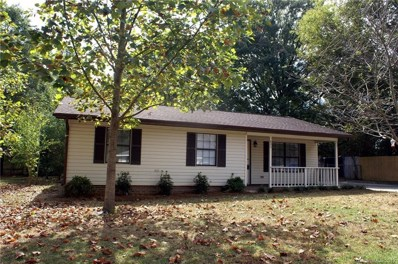 826 Blackmon Street, Rock Hill, SC 29730 - MLS#: 3561471