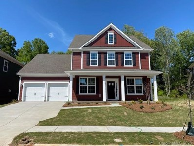1207 Claires Creek Lane UNIT 33, Davidson, NC 28036 - MLS#: 3561923