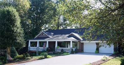 1605 London Court, Hickory, NC 28601 - #: 3561994