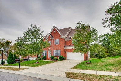7814 Greenock Ridge Court, Charlotte, NC 28269 - MLS#: 3562347