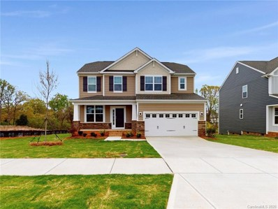 123 Glenfield Drive UNIT 25, Mooresville, NC 28115 - MLS#: 3562401