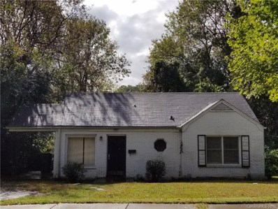 523 Franklin Avenue, Charlotte, NC 28206 - MLS#: 3562879