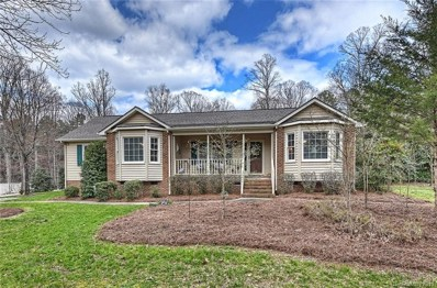 11508 Trails End Lane, Huntersville, NC 28078 - MLS#: 3563035