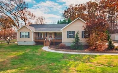 210 Laurel Terrace Court, Mills River, NC 28759 - MLS#: 3563114