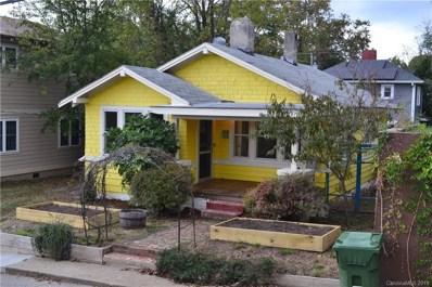 16 Eloise Street, Asheville, NC 28801 - MLS#: 3563194