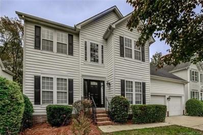 5813 Downfield Wood Drive, Charlotte, NC 28269 - MLS#: 3563649